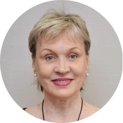 Larissa Suchecka